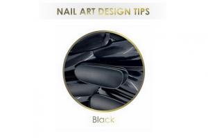 Типсы для дизайна. Черные
